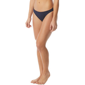 TYR Solid Classic Slip bikini Donna, blu